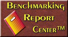 The Benchmarking Report Center logo