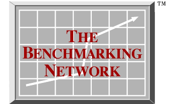 The Benchmarking Report Centeris a member of The Benchmarking Network
